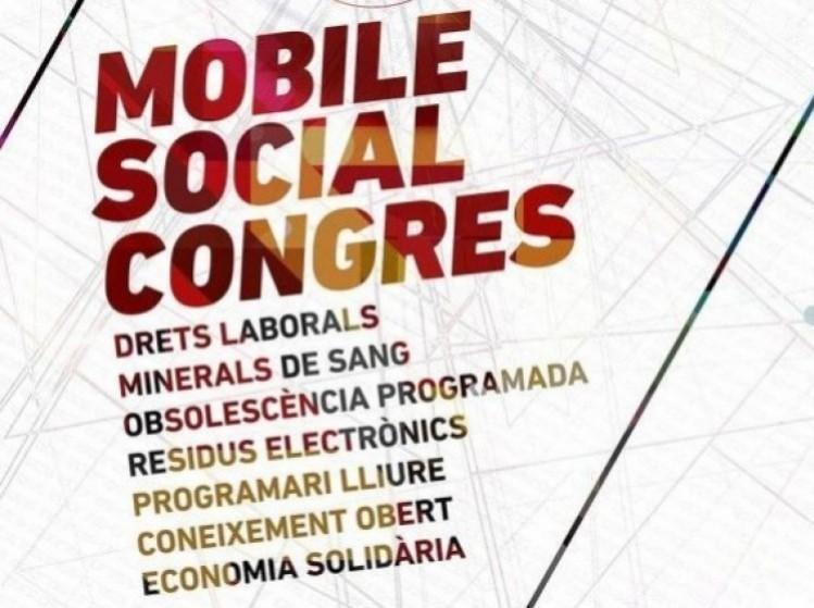Mobile Social Congres C