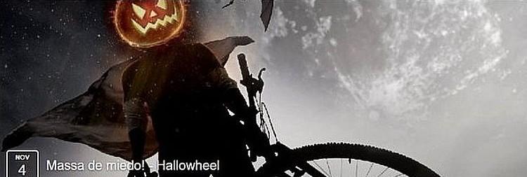 Halloweel N