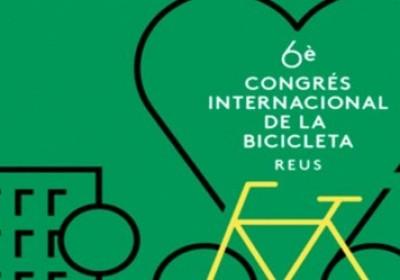 Ponencias del 6º Congreso de la Bicicleta de Reus