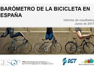 La bicicleta en la ciudad: el aparcamiento, una dificultat para los usuaris