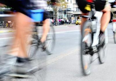5 beneficios de circular en bicicleta por la ciudad