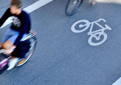 Qué tener en cuenta si circulas en bicicleta por la ciudad