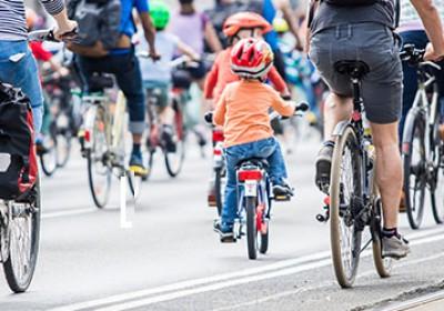 El decálogo del ciclista responsable